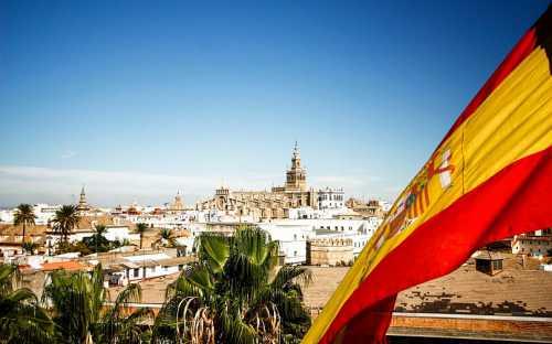 Национальные особенности этикета Испании
