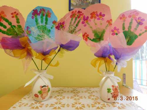 Подарки к празднику 8 марта