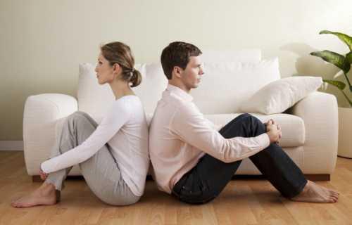 Привычка или Хочу развод и девичью фамилию семейные отношения