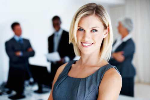 Истории успешных карьер Как женщине стать руководителем