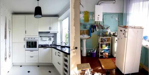 Как преобразить квартиру Перепланировка