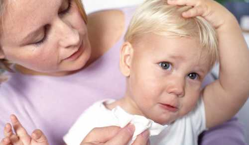 Крепкого здоровья вам и вашим малышам