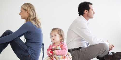 Отсутствие свиданий негативно скажется на состоянии родителя и малыша