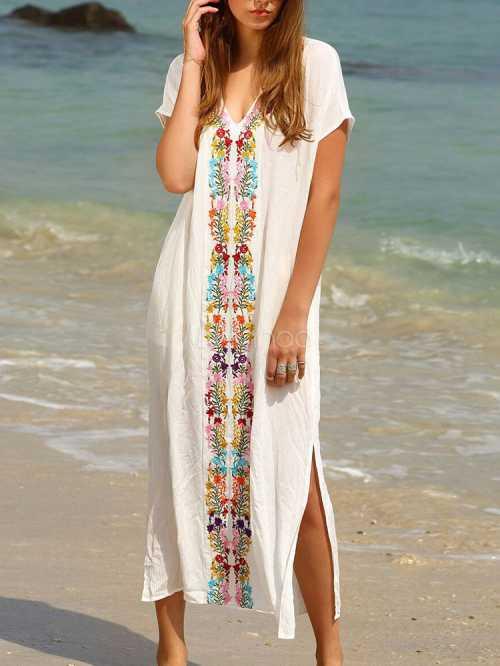 Модные платья весна лето года на фото