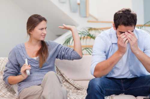 Мифы о супружеской измене семейные отношения