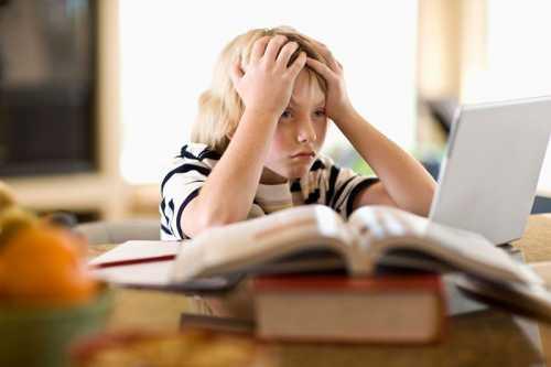 1 сентября: Как избежать детского стресса