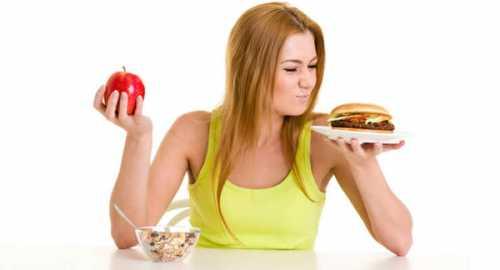 Летняя диета: как сбросить лишний вес за 7 дней