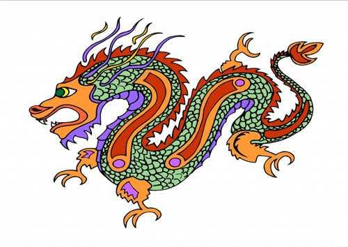 Как встретить 2012 год Дракона