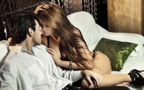 Каких женщин любят мужчины или Жена для Иванушки