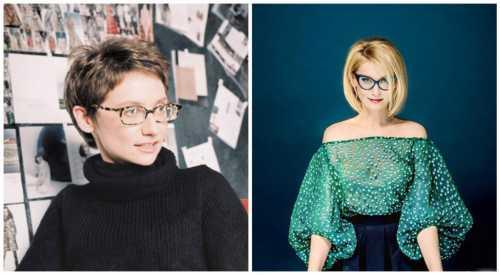 Эвелина Хромченко биография успеха