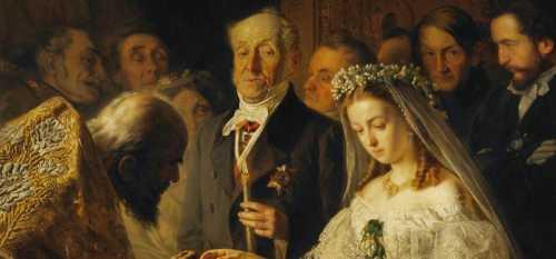 Неравный брак семейная психология