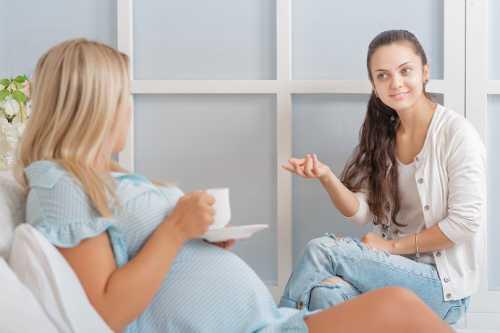 Женская дружба: проверка на прочность