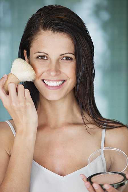 Как продлить стойкость макияжа: эффективные советы