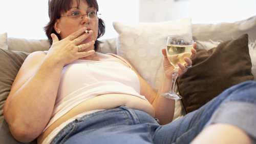 Выпил лишнего женщинам о мужчинах