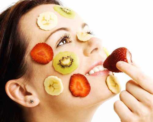 Красота и здоровье Рецепты красоты и питания в домашних условиях