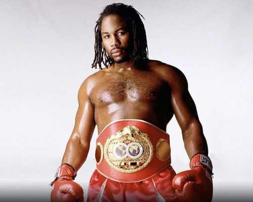 Как стать звездой Кто сыграл Прекрасного боксера