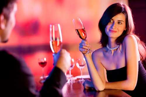 Первое свидание как завоевать мужчину