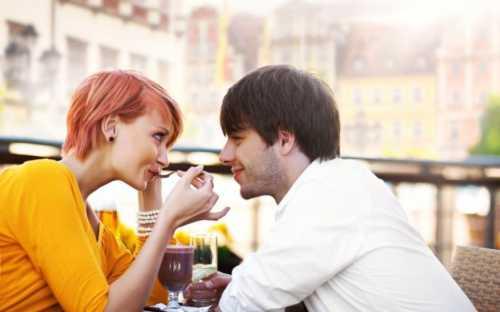 И не бойтесь спросить у партнера, как удобнее поступить со счетом ему самому