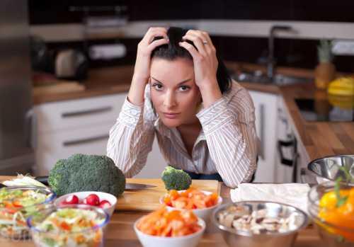 Поддержи вание температуры предотвращает развитие пищевых патогенов, но это также может вызвать чрезмерное размягчение пищи