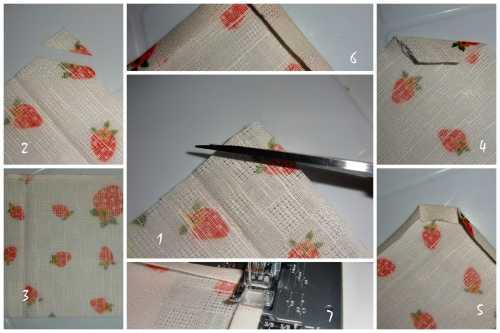 Будьте готовы к тому, что придется потратить много ткани, так как даже на небольшой столик например, высотой и шириной см, при удвоенной длине его окружности, потребуется м ткани