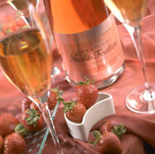 Французское шампанское Какое выбрать вино к праздничному столу