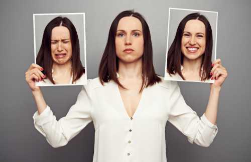 Жизнь в состоянии аффекта женская психология
