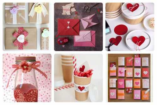 Подарки на День Святого Валентина – 40 идей Часть 3