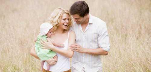 Счастливый брак Какой он