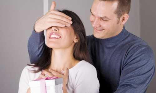 Подарки и упаковки женщинам о мужчинах