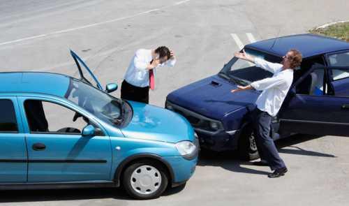 Вы застраховали свой автомобиль