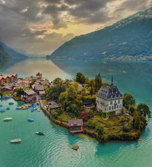 Самые красивые места планеты: 8 парков мира, которые непременно  нужно посетить