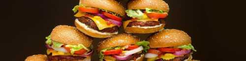 Домашние бургеры: ТОП