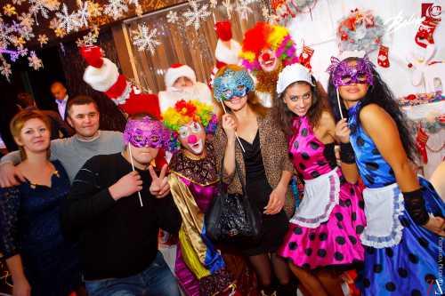 Сценарий Нового года 2013: 5 идей праздника