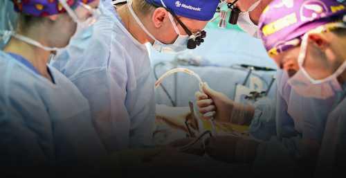 Операция на сердце через мини
