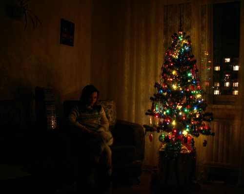 Там царит хаос веселья и праздничной суматохи, и вы просто не сможете стоять в уголочке и грустить