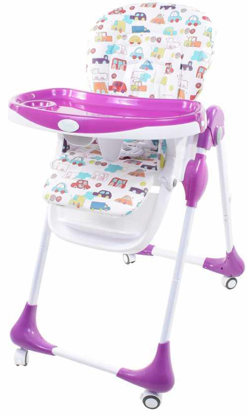 Обзор стульчиков для кормления и ходунков для малышей