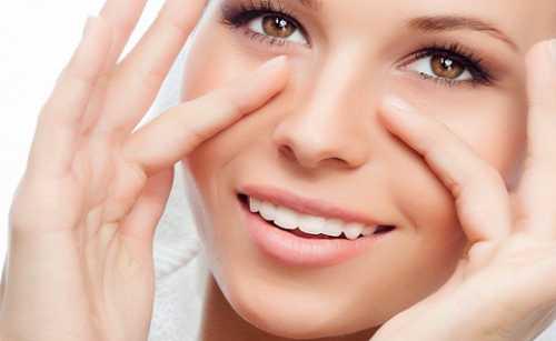 Ваша кожа это отражением вашего образа жизни