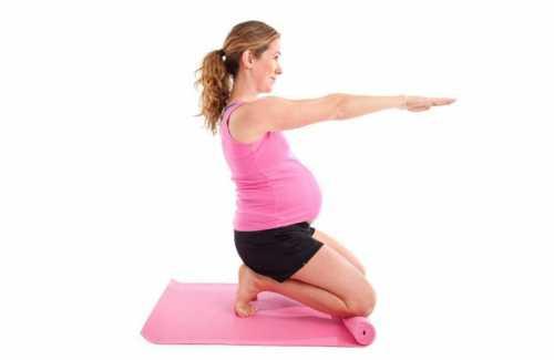 Таковы основные рекомендации по упражнениям и физической активности для беременных женщин
