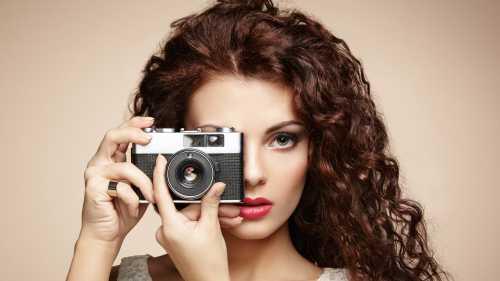Все понимают, что опыт приходит со временем, однако фотографировать следует постоянно