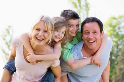 Метки по новостным темам посвященным семье