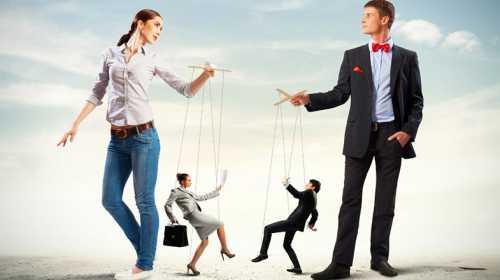 Научитесь владеть собой психология отношений