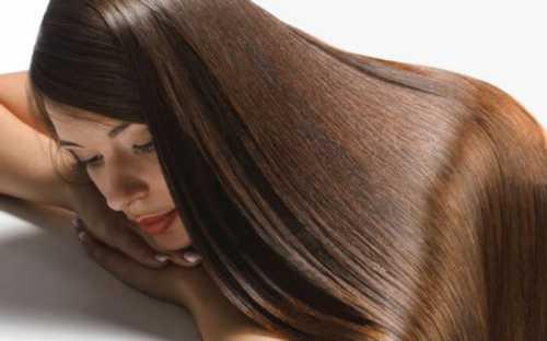 Как сделать волосы блестящими Блеск Ваших волос