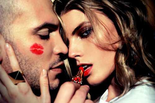 Какую губную помаду она любит Мужчинам о женщинах