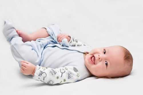 Эта одежка для новорожденного станет отличным решением, если