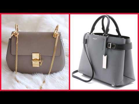 Так что каждая модница имеет целую коллекцию сумок на все случаи жизни и ко всем возможным образам