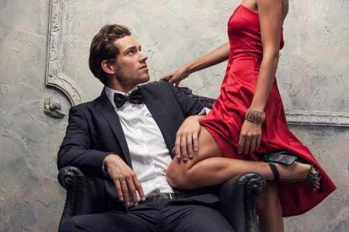 Округлости и ложбинки приятны для глаза и наощупь, но житьто придется с человеком, и большинство мужчин это понимает
