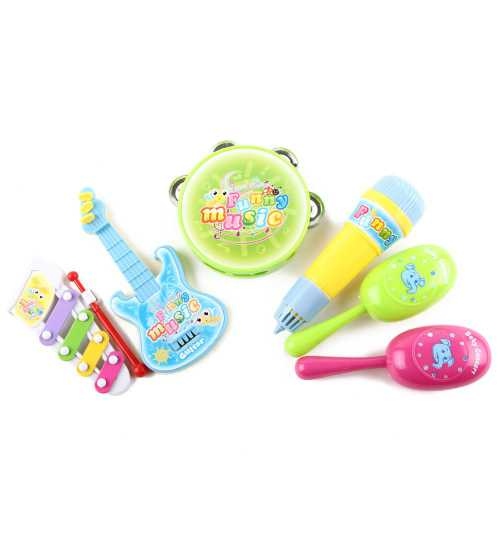 Музыкальные игрушки - Все Для Женщин
