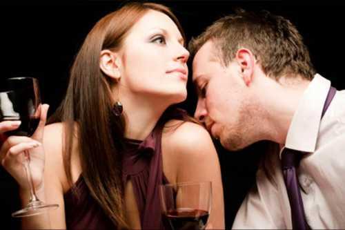 Твой любимый запах  Ароматерапия для влюбленных