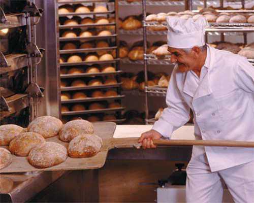Хлебопекарня у Вас дома