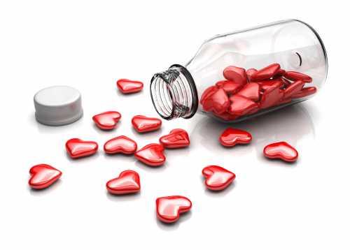 Почему нет таблеток от любви мужчина и женщина